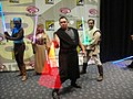 WonderCon 2011 Masquerade - The Saber Guild (5594079771).jpg