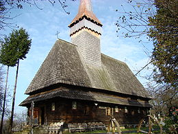 Wooden church Hoteni.JPG