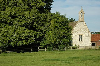 Woolstone, Oxfordshire village and civil parish in Vale of White Horse, Oxfordshire, England