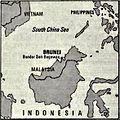 World Factbook (1982) Brunei.jpg