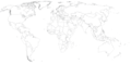 World map blank black lines 4500px monochrome.png