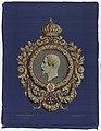 Woven Portrait Of Napoleon III (France), 1855 (CH 18658109).jpg