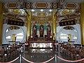 Wu-ji Jen-yuan Altar 2F, Tamsui Wu-ji Tian-yuan Temple 20160306.jpg
