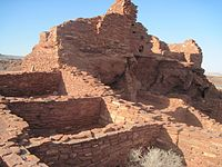 Wupatki National Monument, Flagstaff, Arizona 04.jpg