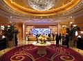 Wynn Encore Macau Lobby 2011.jpg
