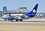 XA-CYM AeroMexico 2007 Boeing 737-752 C-N 35124 (7291920806).jpg
