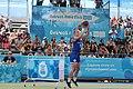 YOG 2018 Basketball - Women's Shoot-out Contest - Anna Rosecka 04.jpg
