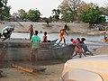 Y Coetsee Children playing on ferry boat.jpg