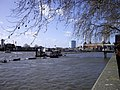 Yachts on the River Thames - geograph.org.uk - 1194499.jpg