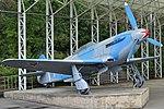 Yakolev Yak-3 '7 white' (24859488238).jpg