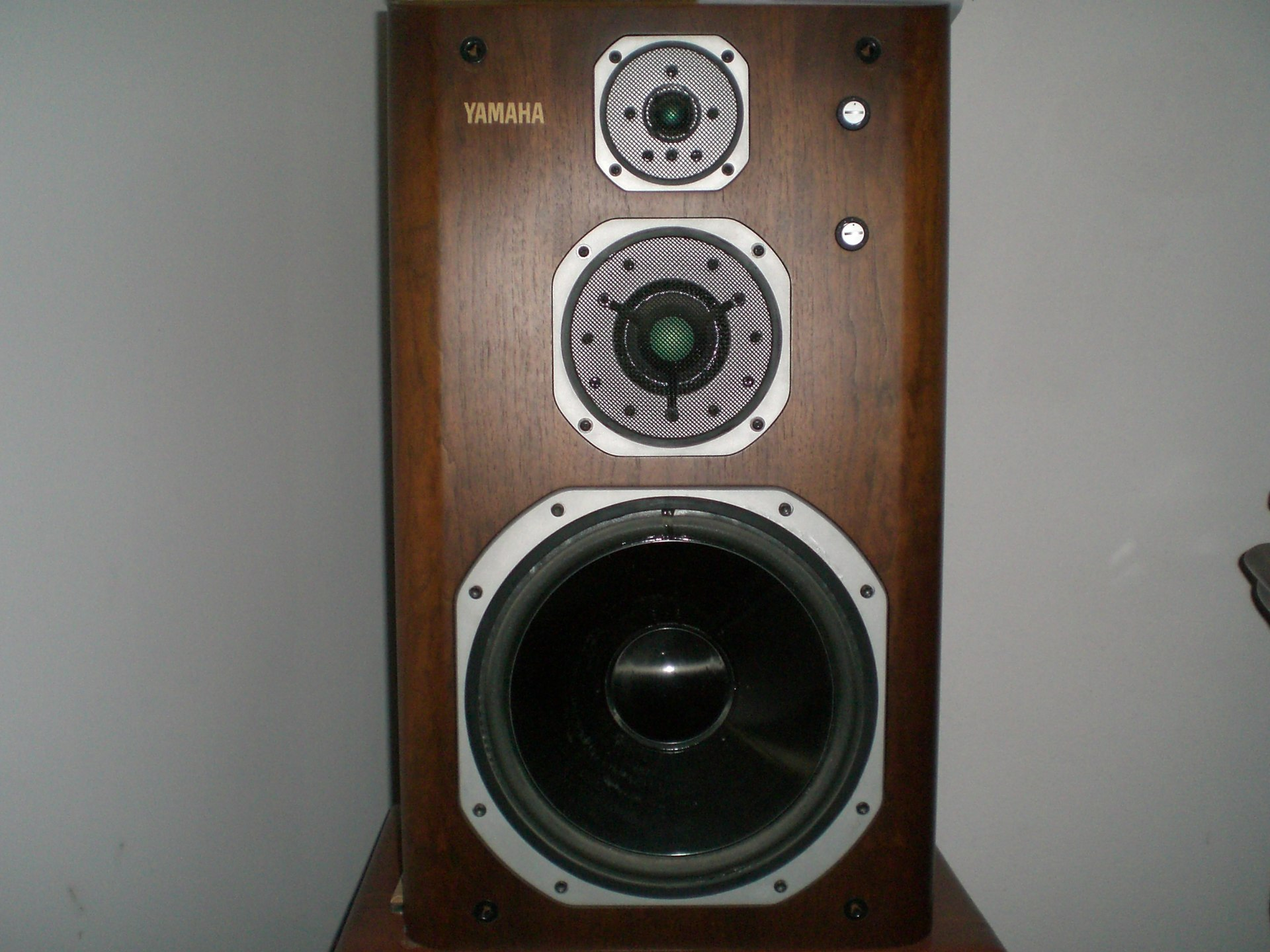 Yamaha Speaker System S