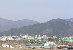 Yangsan old city.JPG