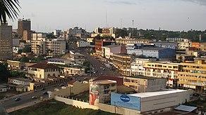 Yaoundé u2013 reiseführer auf wikivoyage