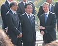 Yoshihiko Noda and Timothy Geithner 20101106.jpg