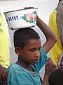 Young Boy in Street - Shire - Ethiopia (8699556994).jpg