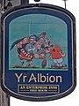 Yr Albion, Llanrwst - geograph.org.uk - 1031439.jpg