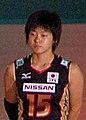 Yuki Kawai, 2007-11-06.jpg