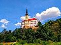 Zámek Děčín-Schloss Děčín-Château Děčín.jpg