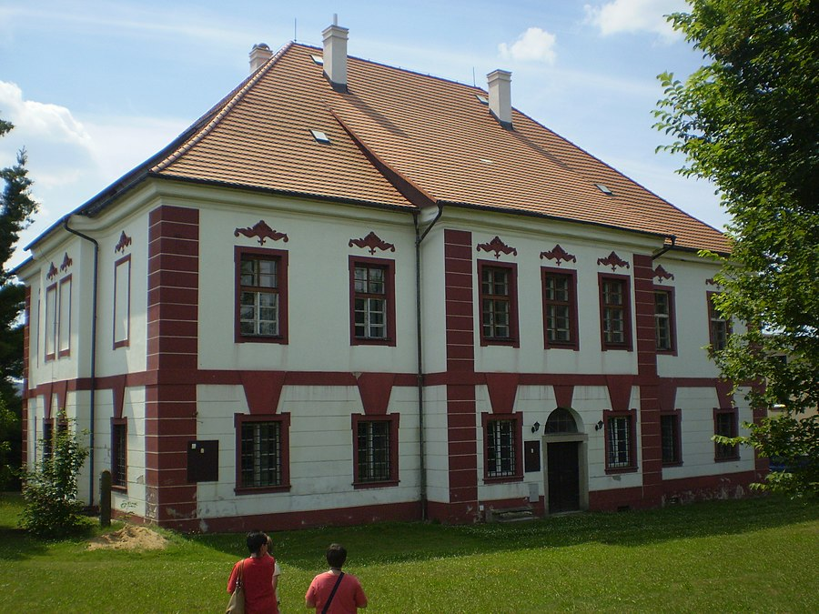 Vilémovice (Havlíčkův Brod District)