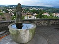 Zürich - Alte Kirche Witikon IMG 4090.JPG