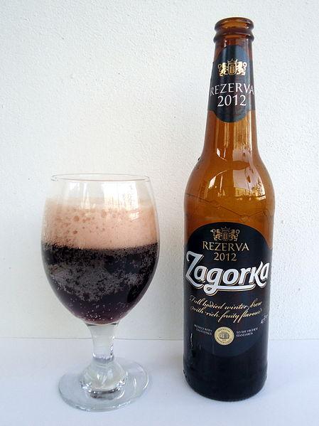 File:Zagorka Rezerva 2012 Bg fruit beer.JPG