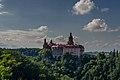 Zamek Książ - letni widok.jpg