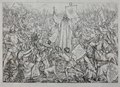 Zentralbibliothek Solothurn - Disteli Bernard de Clairvaux prêche la croisade en Valais - aa0330.tif