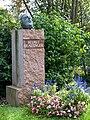Zentralfriedhof Wien Grabmal Helmut Qualtinger.jpg