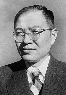 Zhang Wentian Leader of the communist party in China