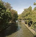 Zicht op de gracht met werven - Utrecht - 20414423 - RCE.jpg