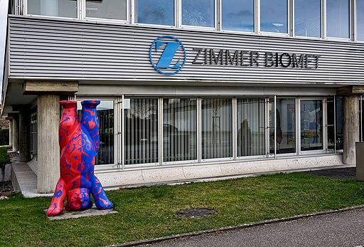 Zimmer Biomet jm56072