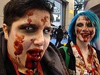 Zombie gals (3261797845)