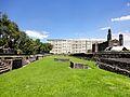 Zona Arqueológica de Tlatelolco, TlatelolcoTV 23.jpg