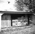 """""""Čebenik"""" - čebelnjak, Vrhpolje 1958.jpg"""