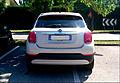 """15 - ITALY - White premium SUV - Fiat 507X Urban in Milan.jpg"