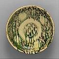 """""""Bamiyan Ware"""" bowl MET DP120831.jpg"""