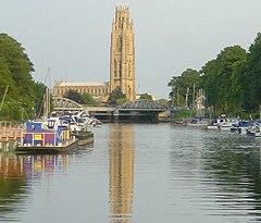 Boston Lincolnshire Wikipedia
