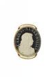 """""""CAROLVS. XI. REX. SVECIAE"""", smycke från 1672 cirka - Livrustkammaren - 97848.tif"""