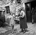 """""""Ječmen žanje"""", pri Mikličevih. Tatre 1955.jpg"""