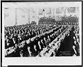 """""""Possum"""" dinner tendered to President-elect William Howard Taft by the Atlanta Chamber of Commerce, January 15, 1909 LCCN90712494.jpg"""