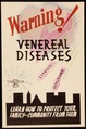 """WARNING - VENEREAL DISEASES"" - NARA - 516044.tif"