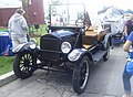 '27 Ford Model T Pickup & Delivery (Cruisin' At The Boardwalk '14).jpg