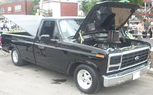 Ford F-Series (seventh generation) - Wikipedia on
