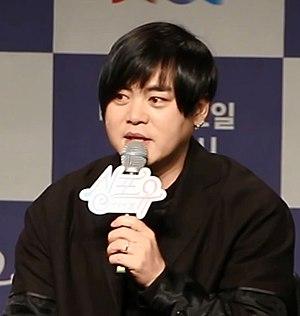 Moon Hee-joon - Image: ((TV10) 문희준이 밝힌 소율과의 결혼 소감 (feat. 크레용팝 빠빠빠) 1m 14s