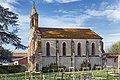 (Saint-Jory), Haute-Garonne - Chapelle De Beldou Sud.jpg