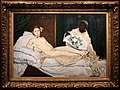Édouard manet, olympia, 1863.JPG