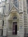 Église Notre-Dame-des-Victoires, Angers, Pays de la Loire, France - panoramio.jpg