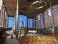 Église Notre-Dame du Raincy - Le Raincy - Seine-Saint-Denis - France - Mérimée PA00079948 (8).jpg