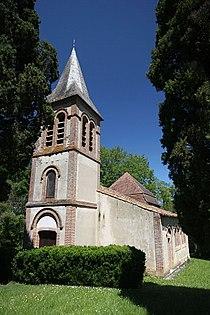 Église Saint-André, 65432 Soublecause.JPG