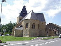 Église Saint-Martin de Cliron.JPG